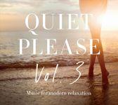 Quiet Please, Vol. 3