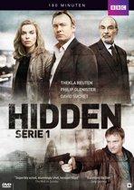 Hidden - serie 1