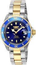Invicta - Pro Diver - 8928OB - Polshorloge - Blauw