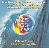 Hits 93, Vol. 3