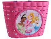Disney Kinderfietsmand Princess 3,5 Liter Roze