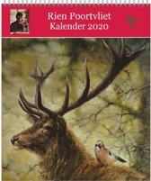 Kalender 2020 Rien Poortvliet