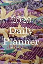 2020 Daily Planner