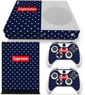 Supreme - Xbox One S skin