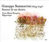 Sonatas De Un Oboista