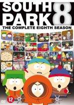 South Park - Seizoen 8