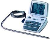 TFA-Dostmann 14.1500 keukenapparatuurthermometer Digitaal Wit -10 - 200 °C