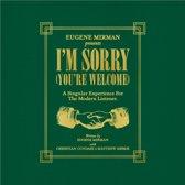 Eugene Mirman - I/M Sorry You'Re (Box)