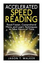 Accelerated Speed Reading
