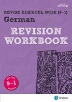 Revise Edexcel GCSE (9-1) German Revision Workbook