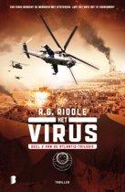 Atlantis 2 - Het virus