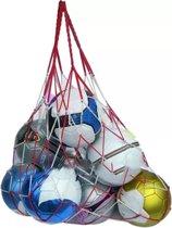 Draagbare Basketbal Voetbal zak - Voetbal net - Ballen net