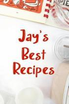 Jay's Best Recipes