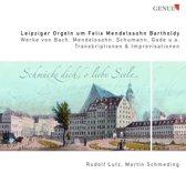 Mendelssohn Organs In Leipzig