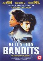 Attention Bandits (dvd)