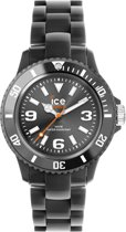 ICE Watch Horloge solidanthracite