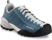 Scarpa Mojito - dames - wandelschoen - categorie A- maat 40,5 - blauw
