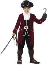 Piraat & Viking Kostuum | Wrede Willem Schrik Van De Zeven ZeeA<