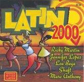 Latin 2000 - 26 latin-american hits