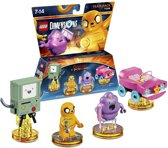 LEGO DIMENSIONS TEAM PACK (INT) ADVENTURE TIME