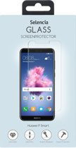 Gehard glas screenprotector Huawei P Smart