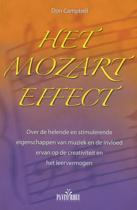 Het Mozart Effect