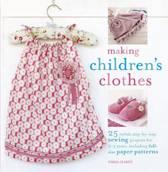 Making Children's Clothes