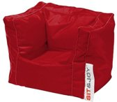 Childrens Chair Red