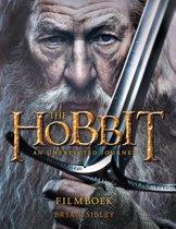 De hobbit filmboek