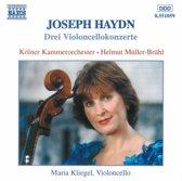 Haydn: Drei Violoncellokonzert