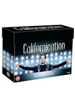Californication Complete Series