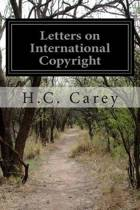 Letters on International Copyright