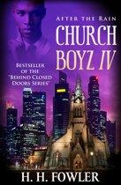 Church Boyz - Book 4 (After the Rain)
