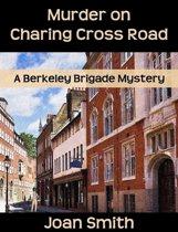 Murder on Charing Cross Road