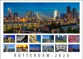 Kalender Rotterdam 2018