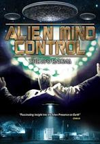 Alien Mind Control - The Ufo Enigma - DVD