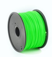 Gembird3 3DP-PLA1.75-01-G - Filament PLA, 1.75 mm, groen