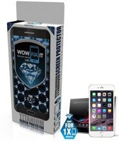 Wowfixit - vloeistof / liquid Screenprotector voor Huawei P20 Lite / P20 / P20 Pro