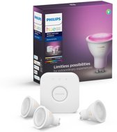Philips Hue Starterspakket - White and Color Ambia