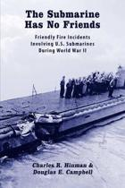 The Submarine Has No Friends: Friendly Fire Incidents Involving U.S. Submarines During World War II