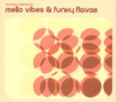 Salsoul Presents: Mello Vibes and Funky Flavas