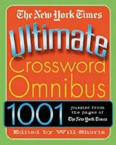 The New York Times Ultimate Crossword Omnibus