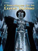 Les Chroniques de la Lune Noire - Tome 8 - Glaive de justice (Le)