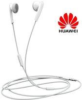 Afbeelding van Huawei Honor 3.5mm Stereo Oordopjes Universele Smartphone Headset Wit