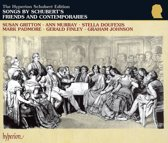 Songs By Schubert's Contemporaries