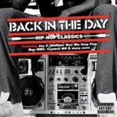Back in the Day: Hip Hop Classics