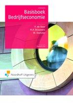 Oude editie Basisboek bedrijfseconomie / 9e druk