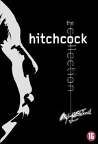 Hitchcock Collection 1 (7DVD)