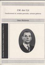 Utrechtse historische cahiers 4, 1998 - J.M. den Uyl gereformeerd af, socialist geworden, calvinist gebleven