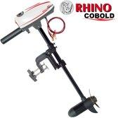 Elektromotor R-Cobold van Rhino